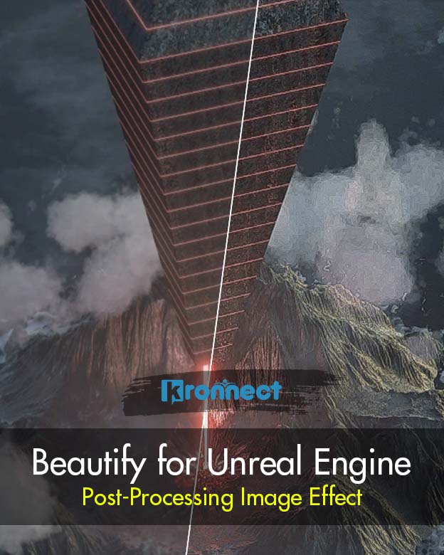 Beautify For Unreal Engine