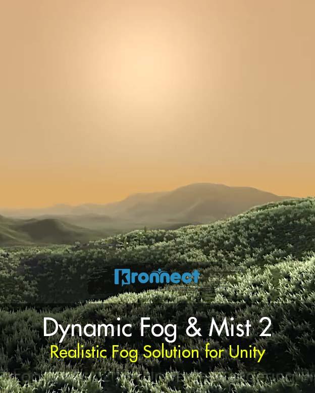 Dynamic Fog & Mist 2
