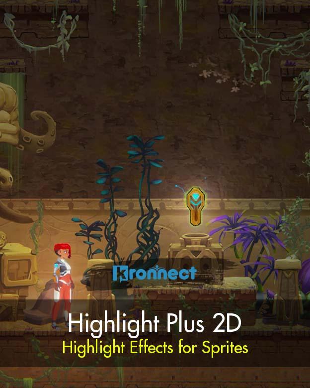 Highlight Plus 2D