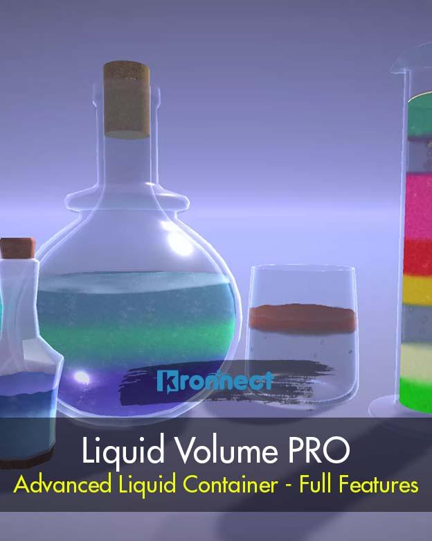 Liquid Volume PRO